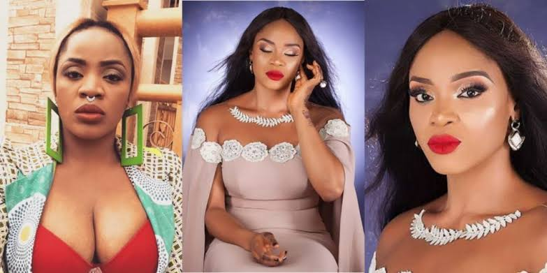 """""""I Will Love To Experience What True Marriage Feels Like"""" – Actress, Uche Ogbodo 1"""