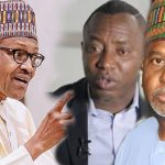 Federal Goverment Orders Release Of Omoyele Sowore And Sambo Dasuki 27