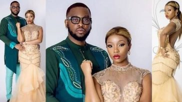 Teddy A Reacts To Allegations That He Allegedly Beats His Pregnant Wife, Bambam 3