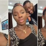 """Teddy A Does Not Beat Me"" - Bambam Speaks On Domestic Violence Allegation [Video] 30"