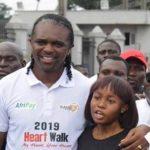 Super Eagles Legend, Kanu Nwankwo Loses 21-Year-Old 'Daughter' To Malaria 28