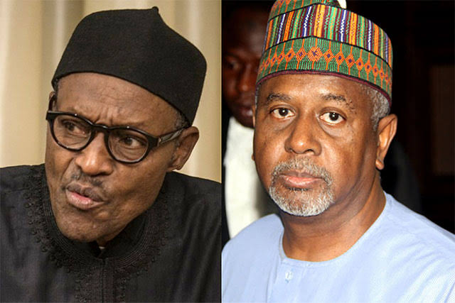 I Have No Grudge Against Buhari, My Detention For 4 Years Was Ordained By God – Dasuki 1