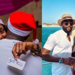 BBNaija 2019 Couple, Khafi And Gedoni Engages On Christmas Day In Cape Verde 27