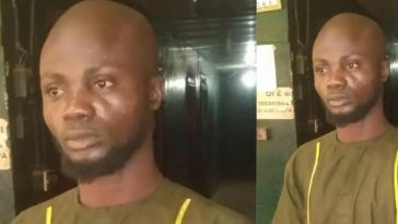 37-Year-Old Man Beats His Wife To Death On Christmas Day Over Minor Disagreement 7