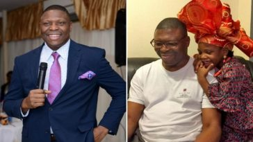 RCCG Pastor, Son And Daughter Drown Inside A Pool While On Christmas Vacation In Spain 3