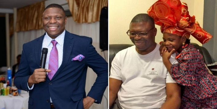 RCCG Pastor, Son And Daughter Drown Inside A Pool While On Christmas Vacation In Spain 1