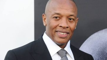Forbes Names Dr. Dre 'Top-Earning Musician Of The Decade' With $950 Million 6