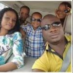 Nigerian Man, His Wife And 3 Children Dies On Tragic Road Accident On Christmas Day 28
