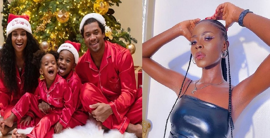 """Lord Jesus Christ, I Want A Family Like Ciara's In The Next One Year"" – BBNaija's Khloe 1"