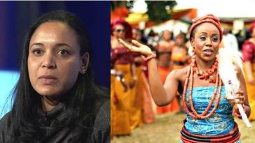 """Igbo Women Are Force Of Nature, They're Very Strong And Powerful"" – Kenyan Woman Says 4"