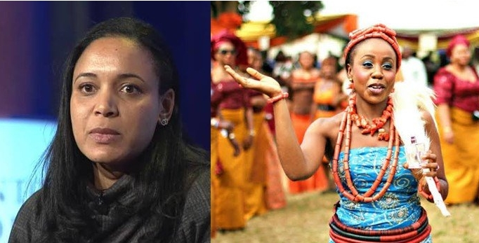 """""""Igbo Women Are Force Of Nature, They're Very Strong And Powerful"""" – Kenyan Woman Says 1"""