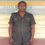 Police Arrests Sergeant For Killing Man Who Was Returning From An Event In Lagos 28