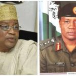 """I Am Searching For New Wife"" – Ex Military President, Gen. Ibrahim Babangida Announces 28"