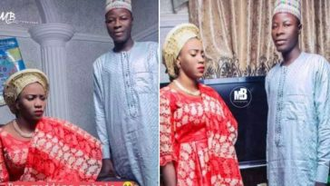 Viral Photos Of Beautiful Bride Looking Very Angry In Her Pre-Wedding Pictures 10