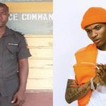 Wizkid Reacts As Nigerian Police Officer Kills Fan Returning From His Concert In Lagos 31