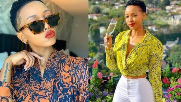 I Don't Mind My Man Having A Side Chick, Men Need S£x To Think Properly – Huddah Monroe 10