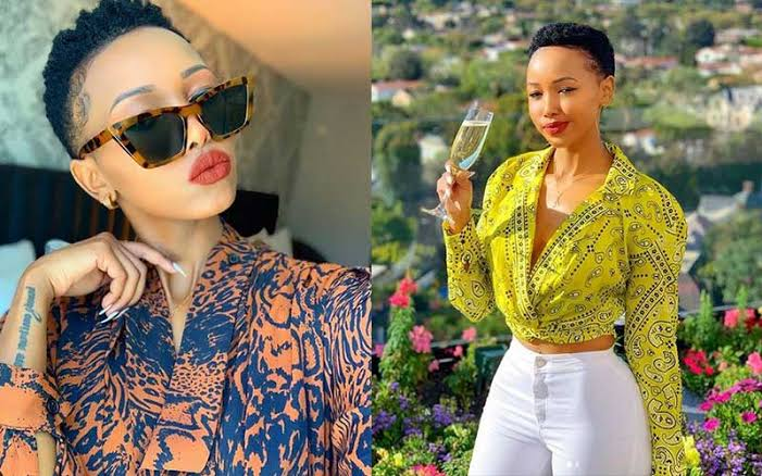 I Don't Mind My Man Having A Side Chick, Men Need S£x To Think Properly – Huddah Monroe 1