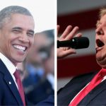 Trump Says He Is 'Heaven Sent', Claims Obama 'Kicked Jesus Out' Of United States 27