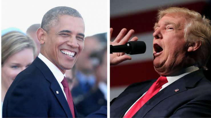 Trump Says He Is 'Heaven Sent', Claims Obama 'Kicked Jesus Out' Of United States 1