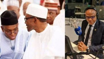 Nnamdi Kanu To Reveal Buhari And El-Rufai's Involvement In Execution Of 11 Christians By ISWAP 5