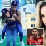 Brazilian Star, Hulk Dumps His Wife Of 12 Years, Announces Romance With Wife's Niece 27