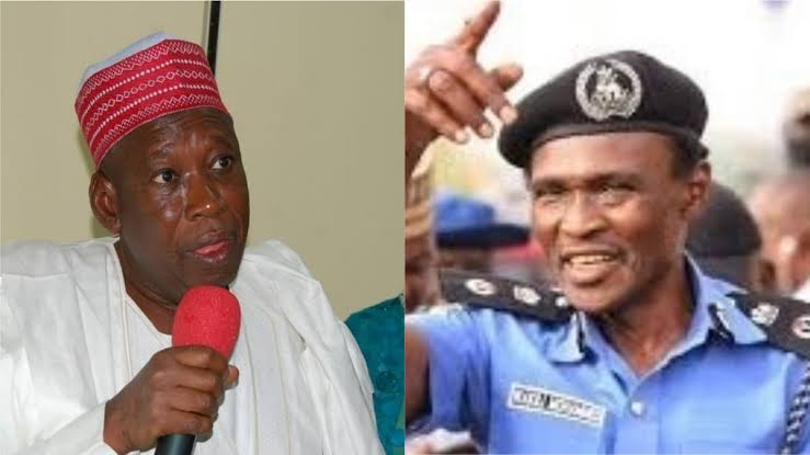 Kano Government Declares That Police Will No longer Handle Criminal Cases In Court 1