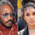 American Rapper, Future Arrives Lagos With His Rumoured Girlfriend, Lori Harvey [Photos] 27