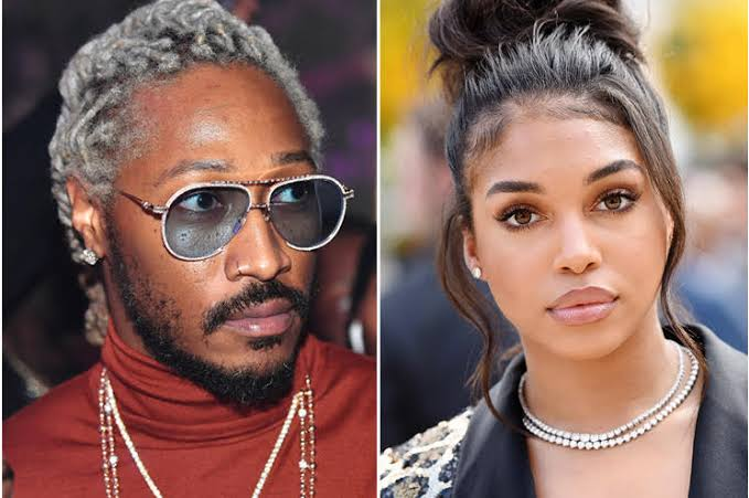 American Rapper, Future Arrives Lagos With His Rumoured ...