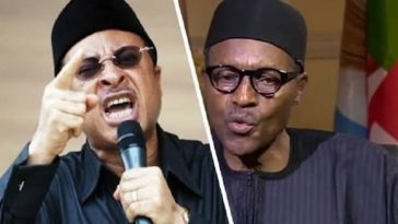 """Corruption Worse Under Buhari's Government Than 10 Years Ago"" – Professor Pat Utomi 3"