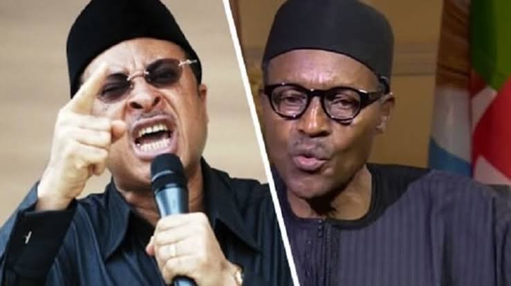 """Corruption Worse Under Buhari's Government Than 10 Years Ago"" – Professor Pat Utomi 1"