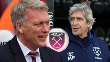 David Moyes Re-appointed As New Manager Of West Ham, After Sacking Manuel Pellegrini 1