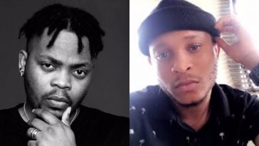 Former YBNL Signee, Viktoh Reacts To Claim That Olamide Used His Destiny For 'Package' 1