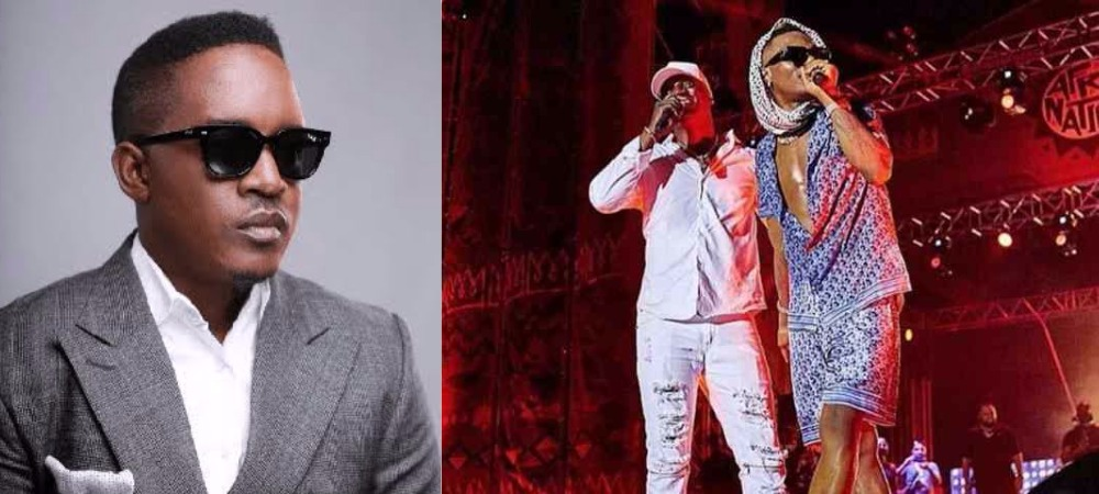Nigerians Reacts As M.I Abaga Attacks Akon For Calling Wizkid His Little Brother 1