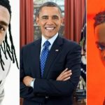 Barack Obama Names Burna Boy's 'Anybody' And Rema 'Iron Man' As His Favourite Songs Of 2019 27