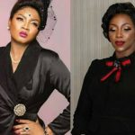 Omotola Jalade-Ekeinde Reacts To Claim That She And Genevieve Nnaji Are Sworn Enemies 28
