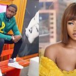 BBNaija Star, Tacha Ends Management Relationship With Tee Billz Ahead Of New Year 27