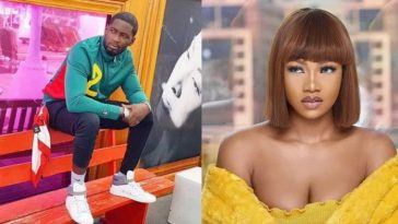 BBNaija Star, Tacha Ends Management Relationship With Tee Billz Ahead Of New Year 10