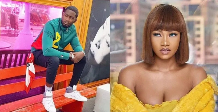 BBNaija Star, Tacha Ends Management Relationship With Tee Billz Ahead Of New Year 1