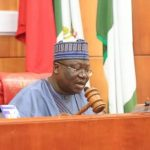 """We Have Nothing To Do With N37bn National Assembly Renovation"" - Senate Tells SERAP 28"