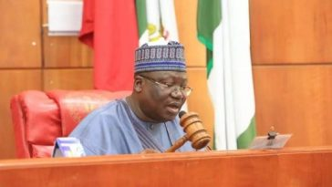 """We Have Nothing To Do With N37bn National Assembly Renovation"" - Senate Tells SERAP 2"