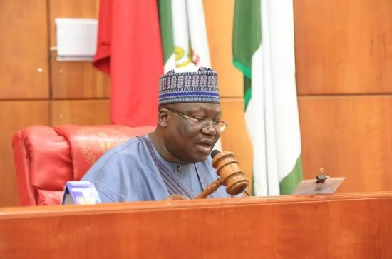 """We Have Nothing To Do With N37bn National Assembly Renovation"" - Senate Tells SERAP 1"