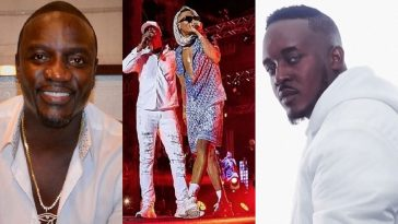 Wizkid Has Accomplished Way More Than Akon, He Is Nobodies 'Lil Bro' - M.I Abaga 3