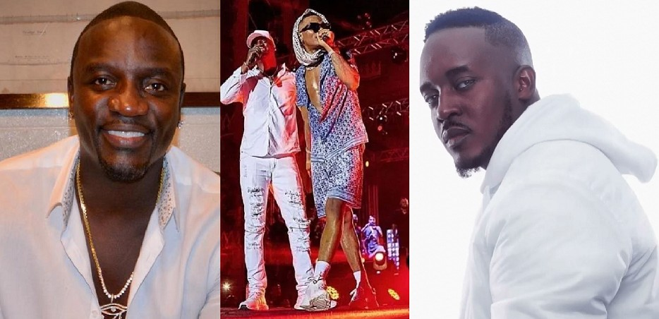 Wizkid Has Accomplished Way More Than Akon, He Is Nobodies 'Lil Bro' - M.I Abaga 1