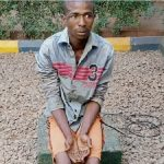 20-Year-Old Herdsman Who Raped 54-Year-Old Woman To Death, Begs For Forgiveness 28
