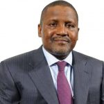 Aliko Dangote Becomes $4.3 billion Richer In 2019, Moves Up To World's 96th Richest Man 27
