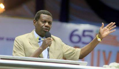 """""""There'll Be Change Of Government, Disasters, Battles In 2020"""" – Pastor Adeboye Prophecy [Video] 1"""