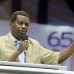 """There'll Be Change Of Government, Disasters, Battles In 2020"" – Pastor Adeboye Prophecy [Video] 27"