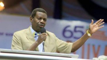 """There'll Be Change Of Government, Disasters, Battles In 2020"" – Pastor Adeboye Prophecy [Video] 4"