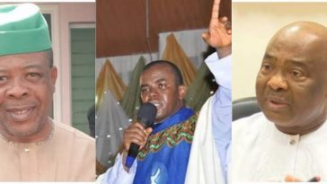 """Emeka Ihedioha Will Lose Imo Governorship To Hope Uzodinma In 2020"" - Fr. Mbaka Prophecy 4"