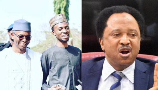 """""""I Was Trained To Destroy My Opponents"""" - Says Governor El-Rufai's Son, Bello 1"""